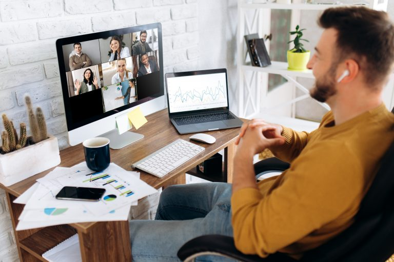 Effiziente und lebendige Onlinemeetings - Tools und Praxistipps Teil 1